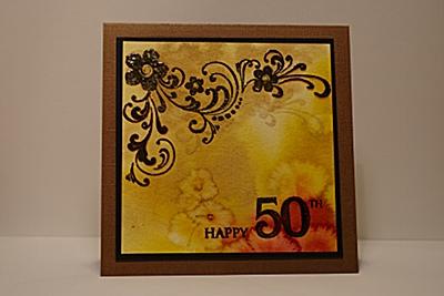 Happy 50th
