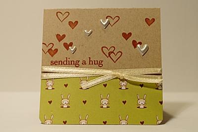 Valentine mini's