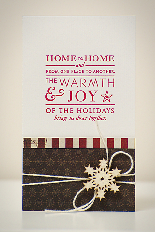 Published In Holiday Cards & More, vol.7
