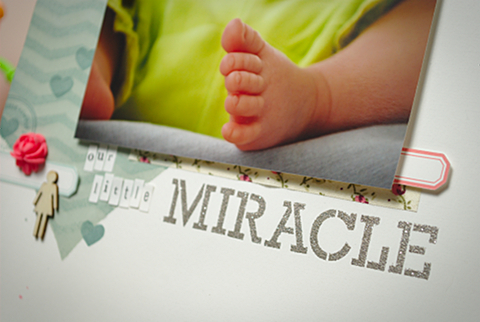 Miracle detail 2