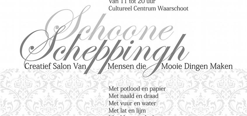 Schoone Scheppingh