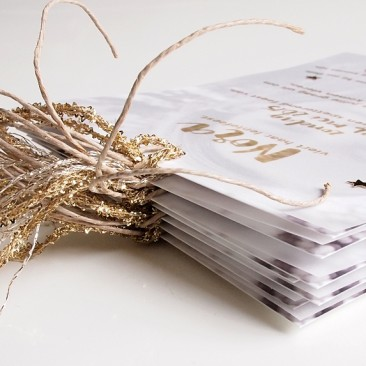 Gepersonaliseerde uitnodigingen/Personalized invitations