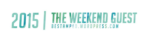 The Weekend Guest 2015