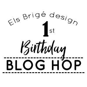 eerste verjaardag badge