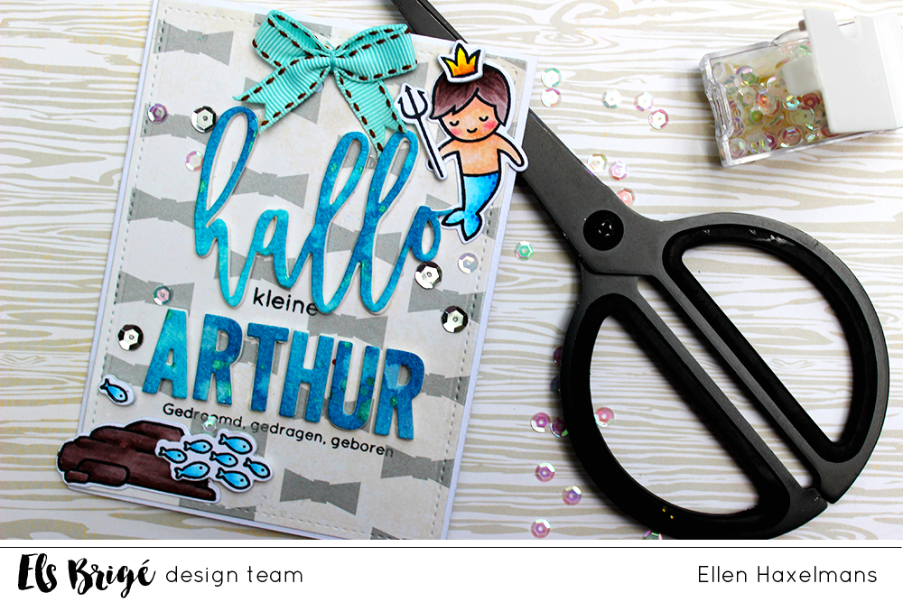 Arthur & Raïs | Ellen