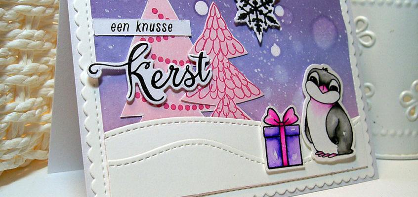 Knusse Kerst/Cozy Christmas | Mariken