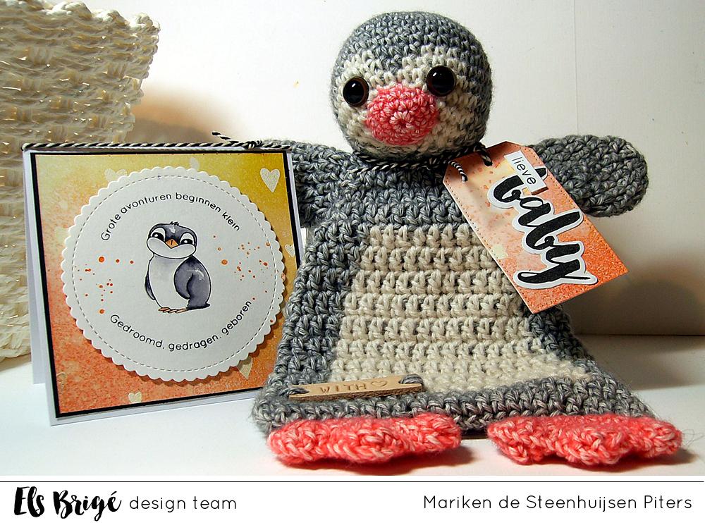 Sinterklaascadeautjes/Christmas gifts | Mariken