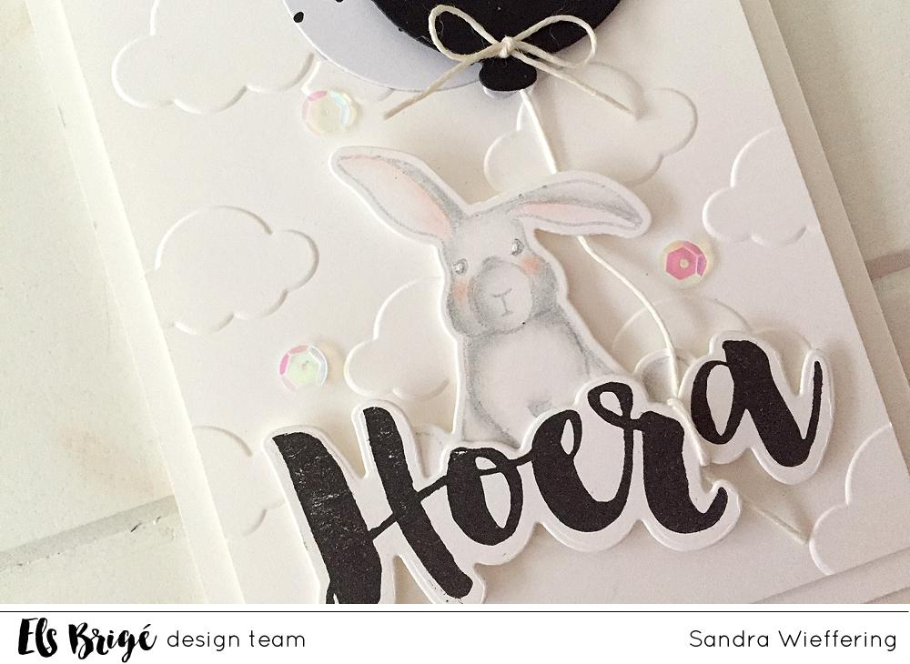 Gefeliciteerd/Congratulations | Sandra