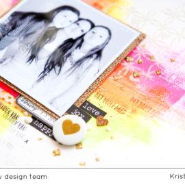 Duckface | Kristel