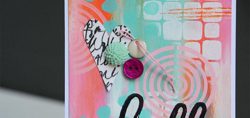 Februari gastdesigner | Anneke De Clerck