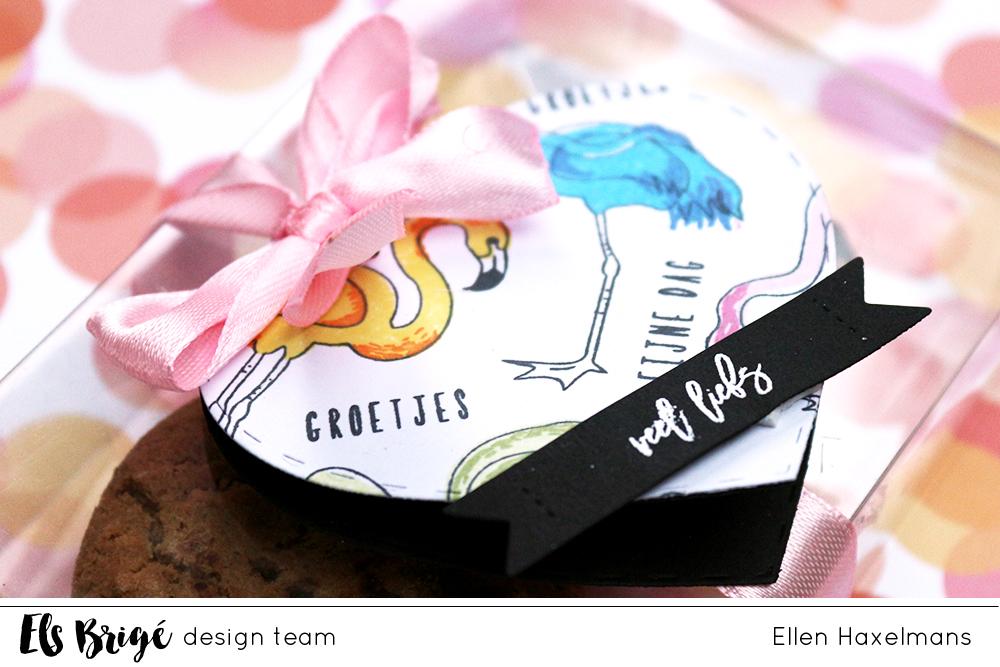 Flamingo tag | Ellen