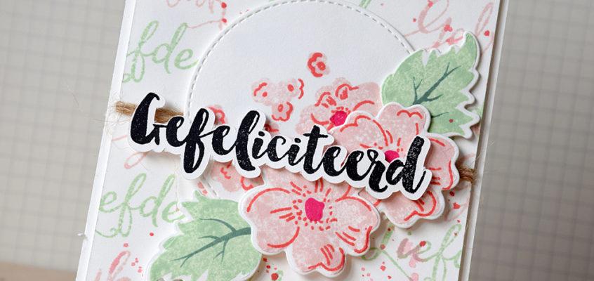 Maart gastdesigner | Gerdine Scherrenburg