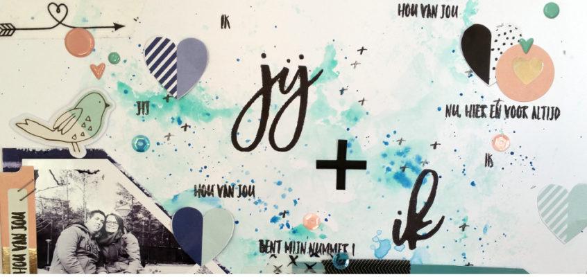 Jij + ik/You + I | Mirjam