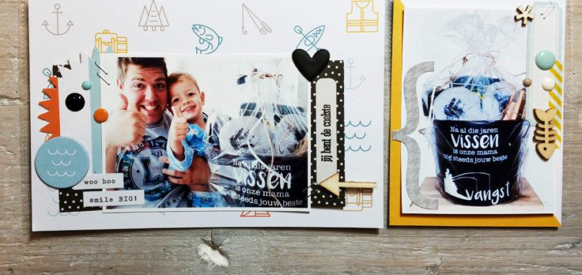Vaderdag/Father's Day | Mirjam