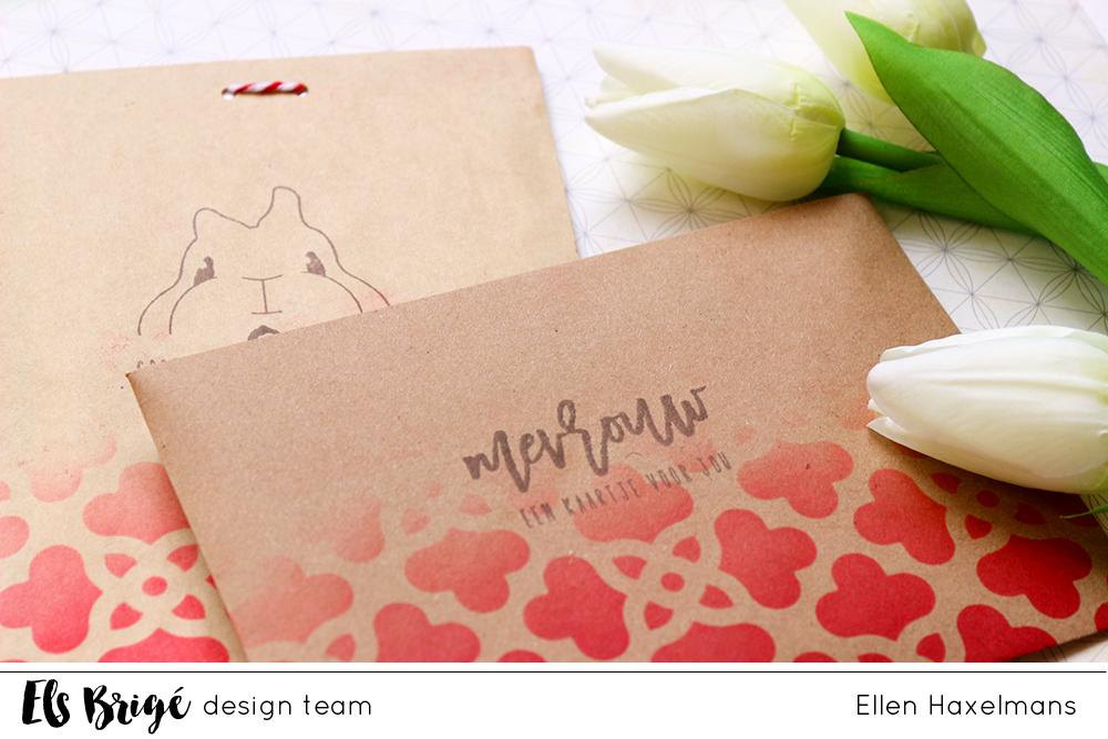 Leuke post/Happy mail | Ellen