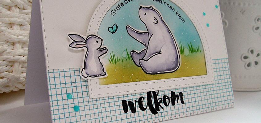 Welkom/Welcome | Mariken