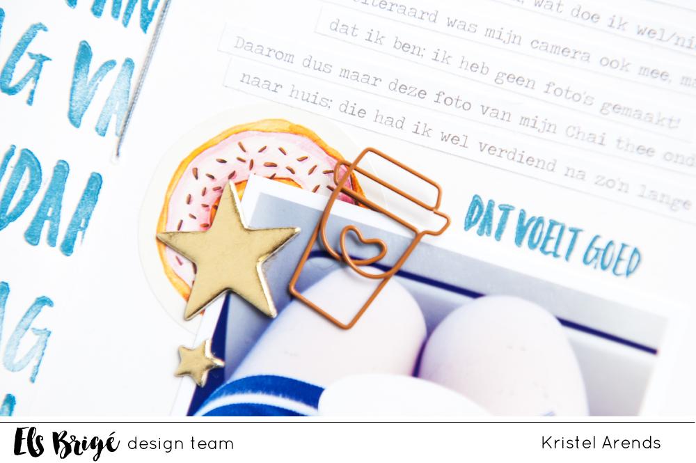 Teatime | Kristel