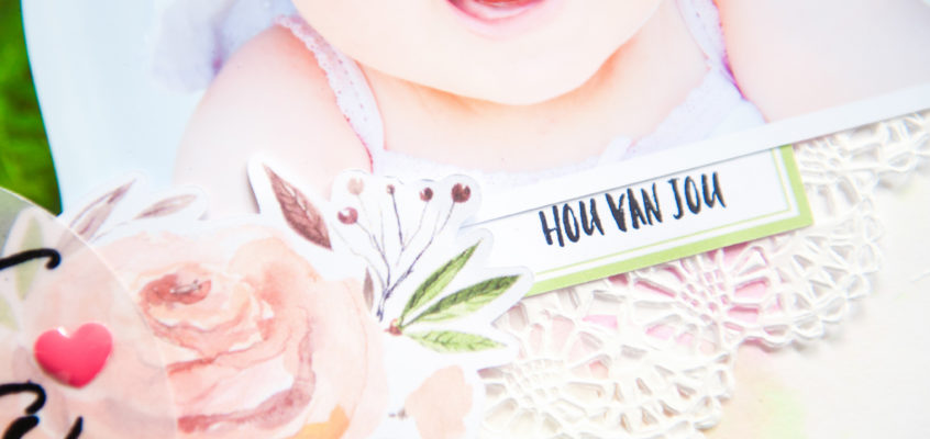 Hartjes/Hearts | Kristel