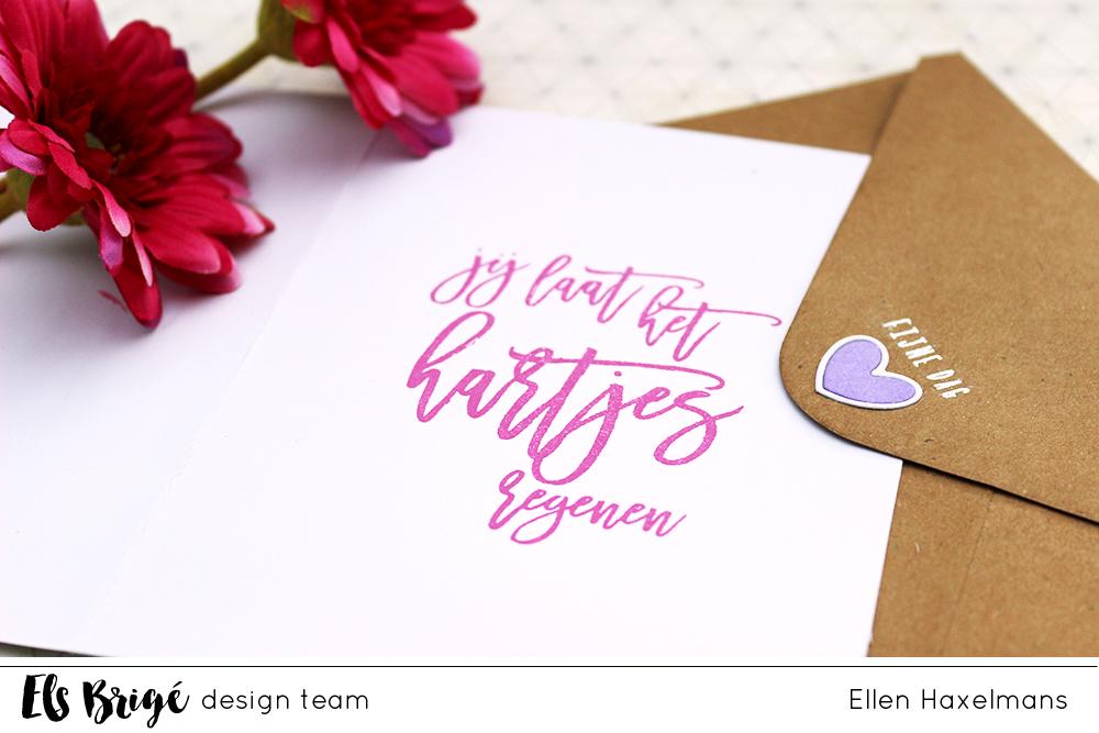 De beste moeder/The best mother | Ellen