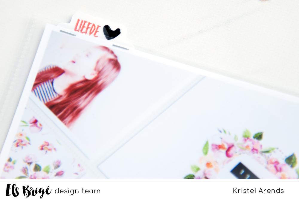 Liefde/Love | Kristel