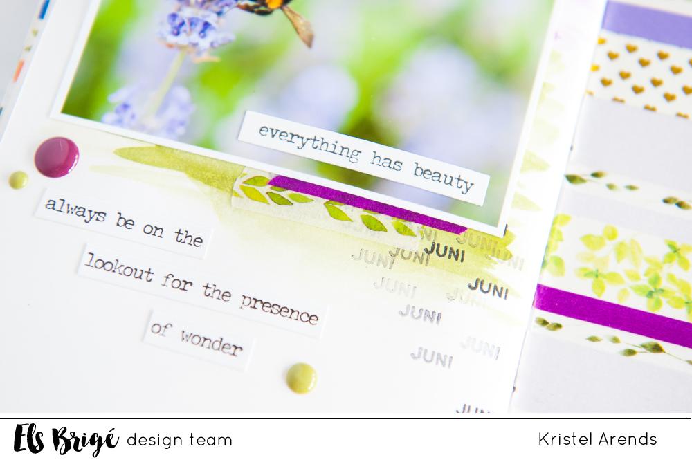 Juni/June | Kristel