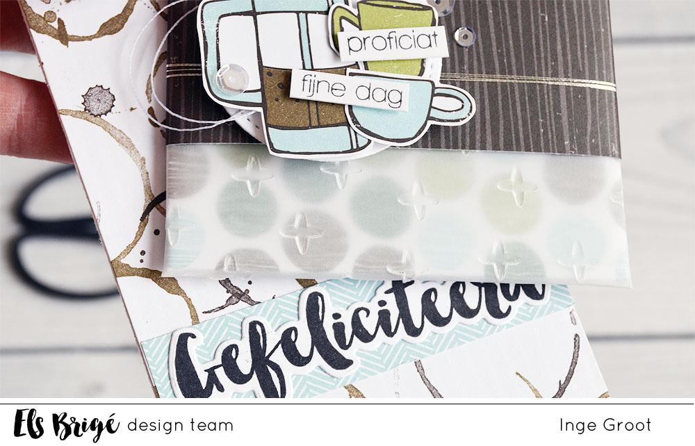 Pocket card | Inge