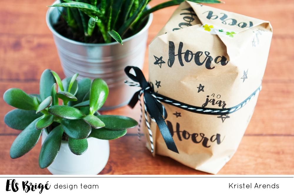 Complimentenpot/Compliments jar | Kristel
