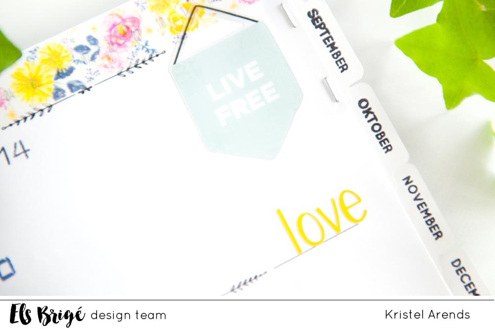 Grateful | Kristel