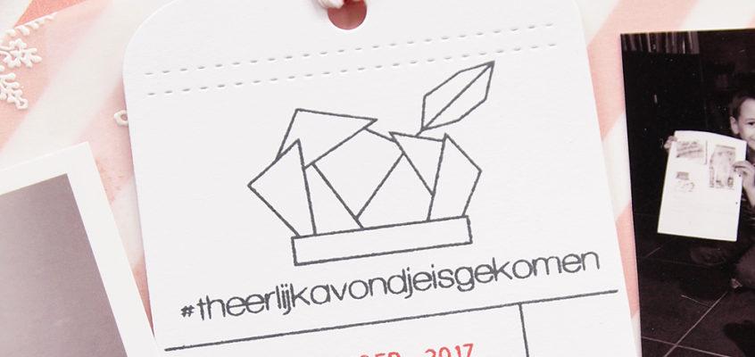 Sint- & Kerstrelease 2017 + giveaway