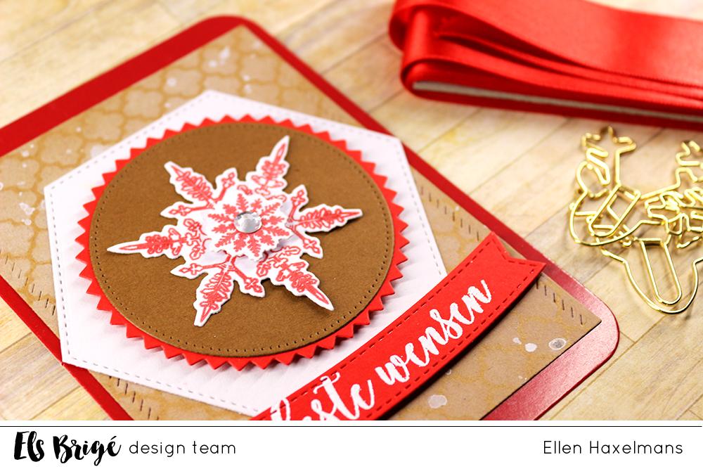 Sneeuwvlokken/Snowflakes | Ellen
