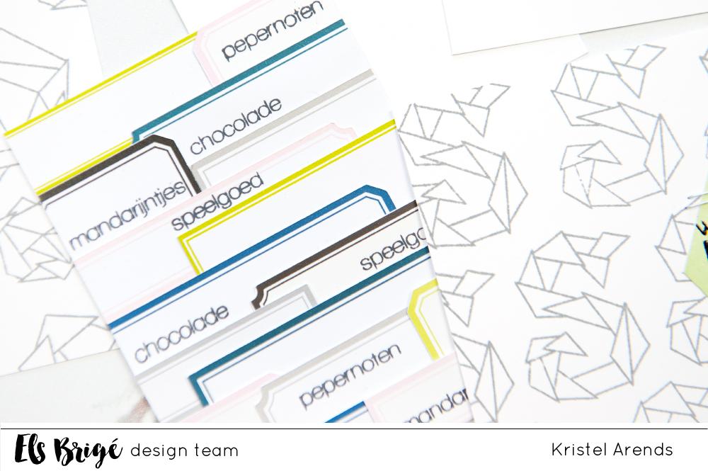 Sint & Piet PL mini kit   Kristel