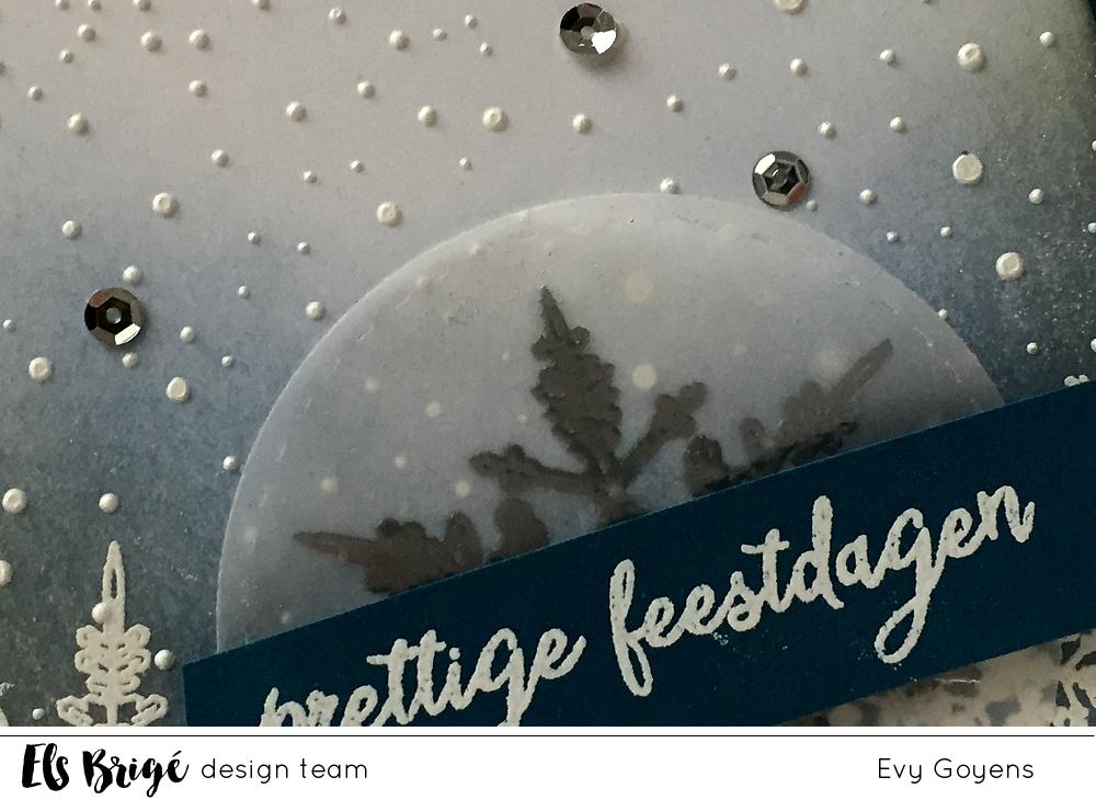 Sneeuw/Snow | Evy