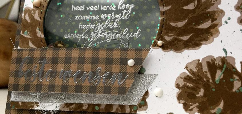Beste wensen/Best wishes | Evy