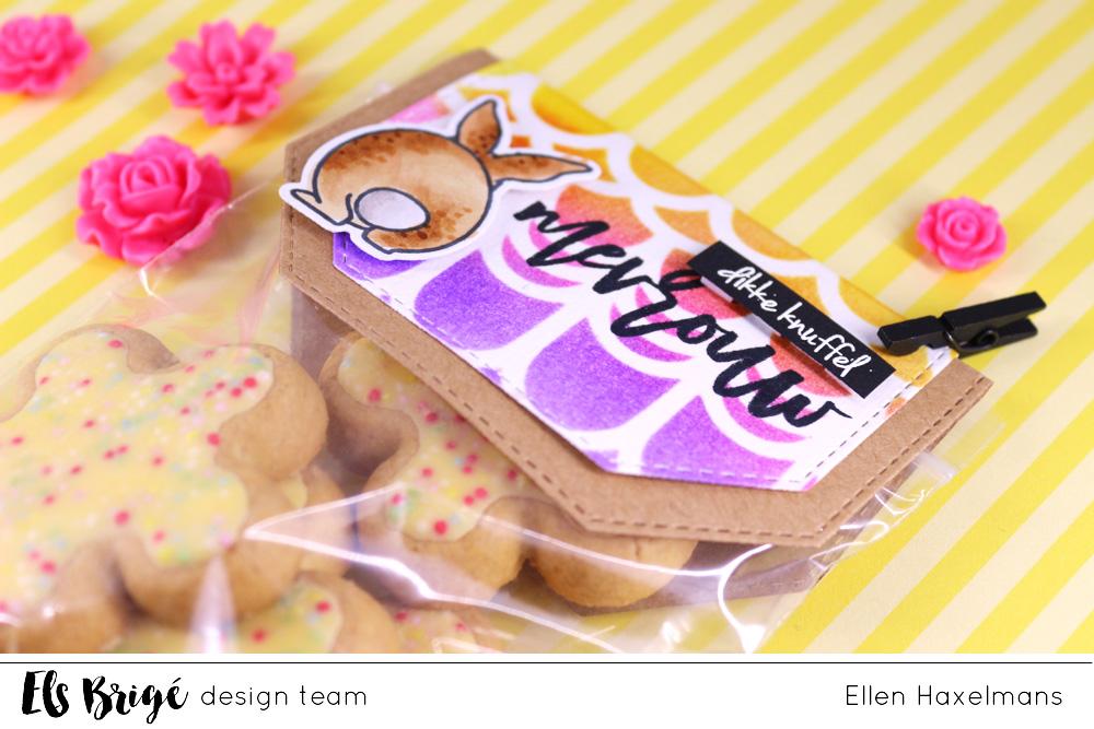 Paaspost/Easter mail | Ellen