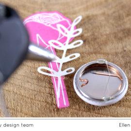 Buttons | Ellen