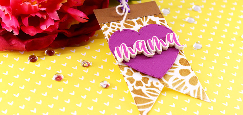 Fijne moederdag/Happy Mother's Day   Ellen