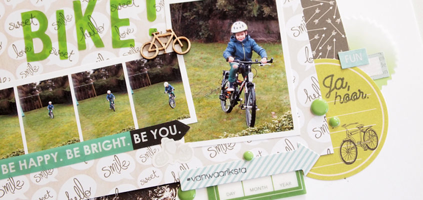 Big bike | Els