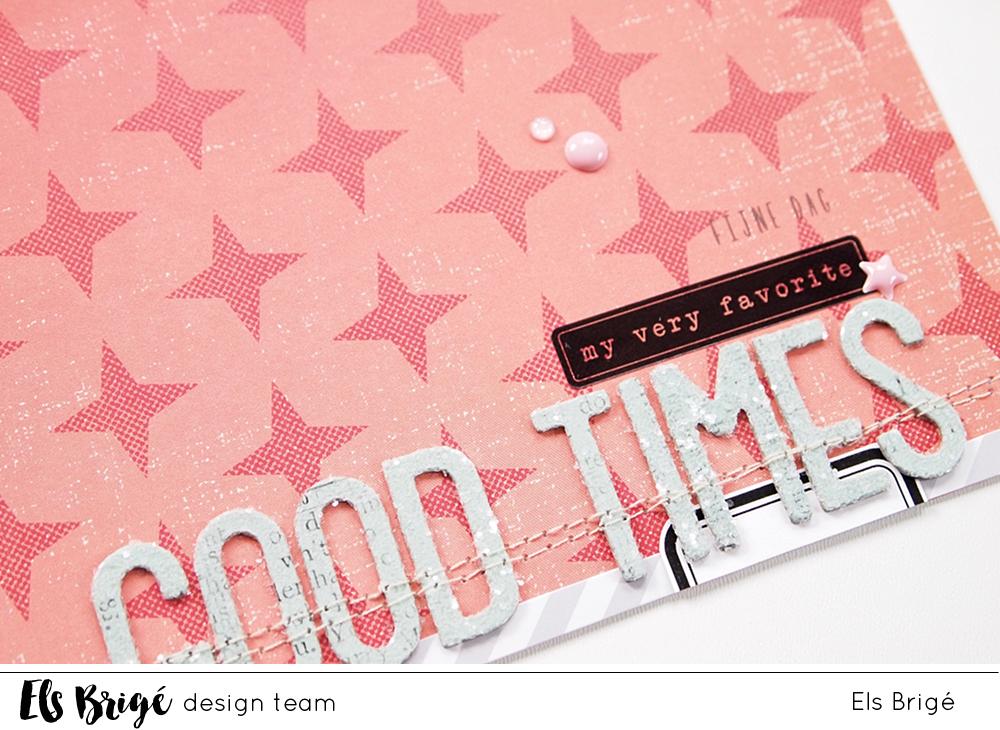Good times | Els