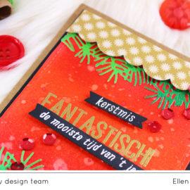 Christmas in Summer – Sentiments | Ellen