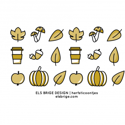 Herfst/Fall printable